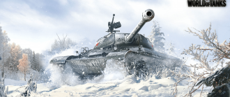 Новые танки World of Tanks в 2020 году